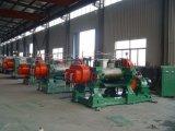 ゴム製混合機械の2つのロール開いた製造所