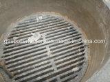 500-1000кг/ч легко установить Lsh вертикальной Smart Coal-Fired бойлер для отеля/Restanrant