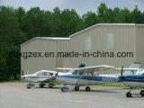Flugzeug-Aufhängung, Stahlkonstruktion-Aufhängung für Fläche