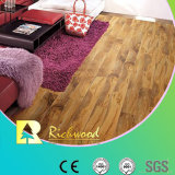 Plancher stratifié absorbant le son de cerisier 12.3mm High Gloss Cherry