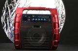 """流行のBluetooth無線再充電可能な6.5 """"カラオケのスピーカー"""