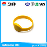 Het Slimme Silicone van de Manchet RFID op Armband