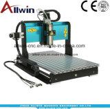 Deskstop 4040 Métal machine CNC Router gravure Headds Muti-Function avec Muti