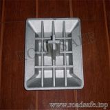 Vite prigioniera di alluminio della strada dell'indicatore della pavimentazione dell'occhio di gatto dei 43 branelli