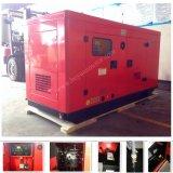 De water Gekoelde Diesel van de Motor van Cummins Reeks van de Generator 500kw/625kVA