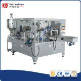 Máquina de embalaje giratorio GD6-200aprobado CE (C)