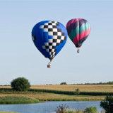 Aerostato di aria calda per Aerophotography, aerostato di aria calda speciale di figura