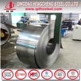 22 la mesure G40 SPCC a laminé à froid la bande en acier galvanisée