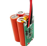 1s4p Bateria Li-ion Personalizado Pack Baterias bateria alcalina