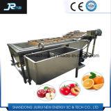 果物と野菜のクリーニング機械