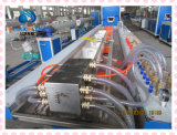 Profil de la FJ500 Ligne de production de PVC