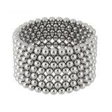Bloque de bola magnética alivio para el escritorio Frigorífico