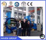 W11S-20X2500 machine de dépliement et de roulement de rouleau de l'universel 3