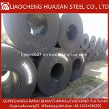 DIN St37-2 материал Высокопрочный стальной пластиной для создания