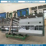 熱い販売法の効率的な建築堅いコーティング低いEガラスのパネル