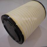 Strati Multi-Pieghettati e cartuccia estesa di filtro dell'aria del compressore del collettore di polveri di zona di filtrazione