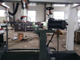 Halbautomatische hölzerne multi Spindel-bohrende Bohrmaschine