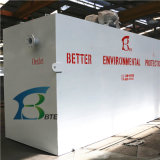 Stabilimento di trasformazione delle acque luride del pacchetto per l'acqua di scarico degli hotel con tecnologia specializzata