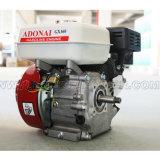 Gx160 многофункциональная 5.5HP использовать бензиновый двигатель с резьбой и ключ вал