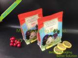 ボックス袋; Dry FoodのためのFlat-Bottom Zipper Bag
