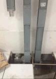 Compact Geïsoleerdi Busbar Trunking Systeem