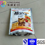 Stand up Plastic Packaging Bag for Biological Nutrient Fertilizer