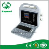 My-A027 Portable 3D Color Doppler Ultrasound Scanner con CE
