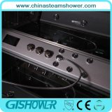 Muebles de baño de lujo cabina de ducha de vapor (GT0532L)
