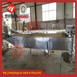 販売のための機械を下ごしらえするステンレス鋼の連続的なタイプ