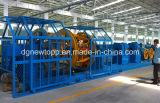 Cable planetario Cage-Type máquina varada