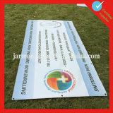 Bandiera promozionale su ordinazione della bandierina di stampa