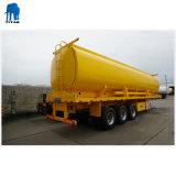 47000 litros Tri-Axle Volume do Tanque de combustível de boa qualidade Carreta