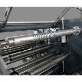 Commande du calculateur de refendage à haute vitesse de chargement automatique hydraulique de la machine