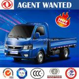 Dongfeng 4X2 de gama alta de 95HP Mini Camioneta camión de carga