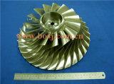 Gt1749V Turbo Billet Compressor Wheel 702489/di CNC 03G253019A/03G253019h Tailandia di 702489-0002/702489-0006/702489-0009 Impreller