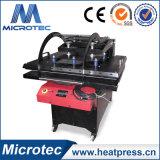 Presse semi-automatique de la chaleur de grand format