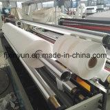 Preço de corte de papel da máquina do rebobinamento do papel higiénico automático e da bobina pequena