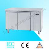 Холодильник Worktable нержавеющей стали высокого качества с Ce