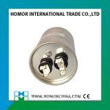 Capacitor Cbb65 do condicionador de ar com Ce, aprovaçã0 20UF 450V de CQC