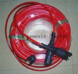408 цифровых сейсмических кабель/Геофизическая кабель