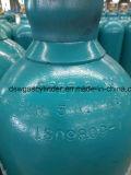Cylindre de gaz d'acier sans joint du produit ISO9809-1 de la Chine