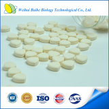 Fabricante de contrato de BPF Preço competitivo Ant-Aging vitamina C para mastigar Tablet