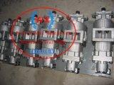 Bomba de engranaje hidráulica para la marca de fábrica famosa de Japan-D375A-3 \ 705-58-44050