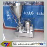 Machine mescolantesi Water e Powder Mixer