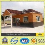 Fertighaus-Installationssatz für Schutz