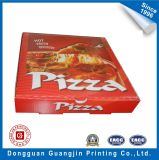 Papel Foldable feito-à-medida caixa ondulada da pizza