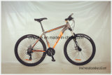 bicicleta do frame MTB da liga 27.5inch, bicicleta da montanha, Shimano 24speed,