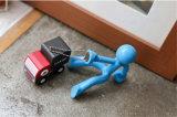 In het groot PromotieBeeldverhaal Slimme Sterke Magnetische Bluetooth anti-Verloren Alarmer