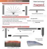 brevet alimentant manuel format papier de 50*90-330*900mm A3 A4 Creaser automatique graduel