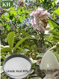 Acido 25%-98% di Ursolic dall'estratto del foglio del Loquat di HPLC